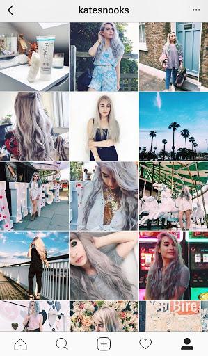 Katie Snooks Instagram