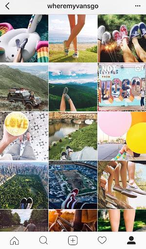Wheremyvansgo Instagram