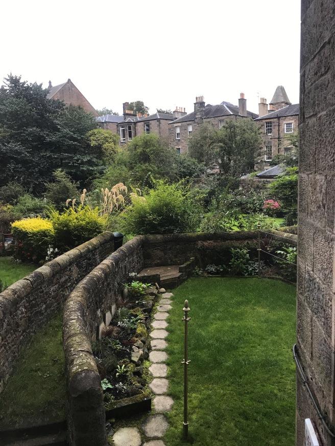 Edinburgh Airbnb