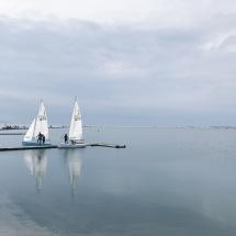 West Kirby Marina