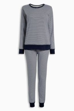 Next Striped Pjs