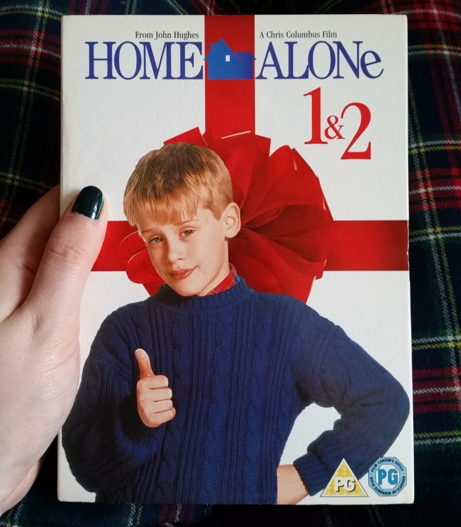 Home Alone Christmas Film