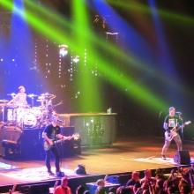 Blink-182 Liverpool Echo Arena