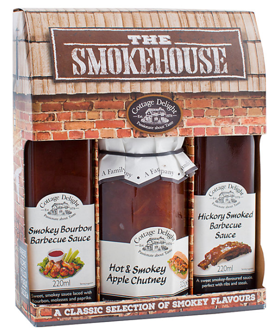 Cottage Delight The Smokehouse Shop