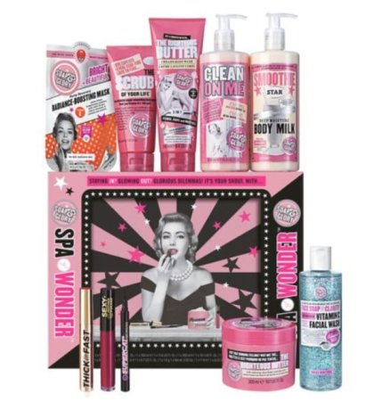 Soap & Glory Spa of Wonder