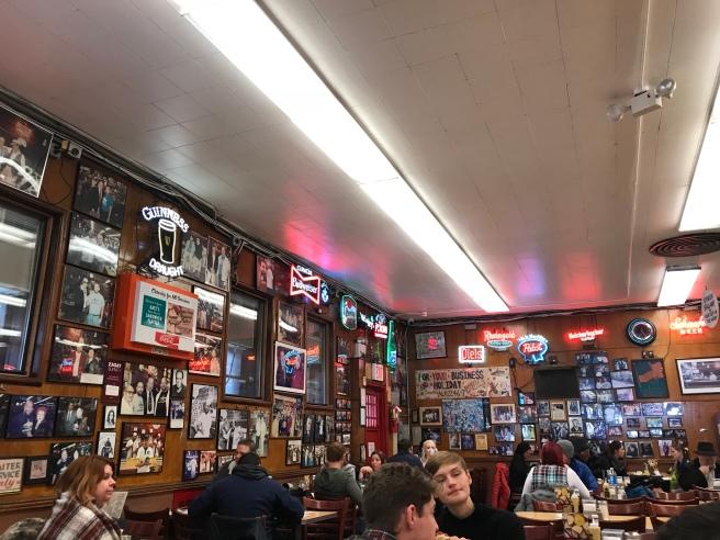 Kat's Deli NYC