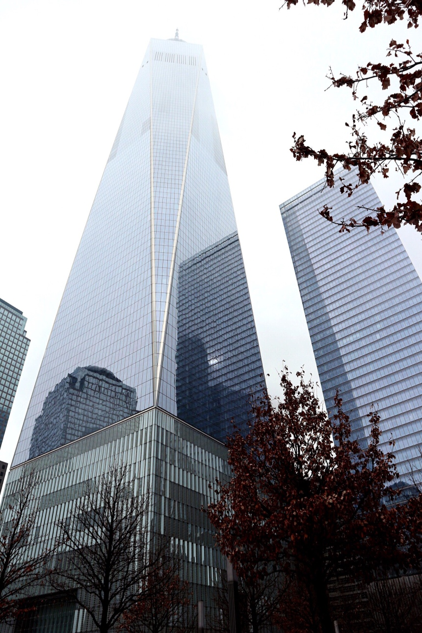 One World Trade Center NYC