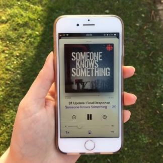 My Favouirte Podcasts