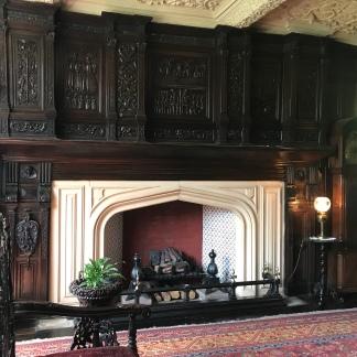 National Trust Speke Hall